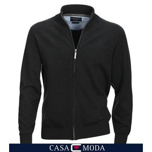 Casa Moda cardigan 004450/782 5XL