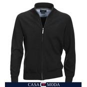 Casa Moda cardigan 004450/782 6XL