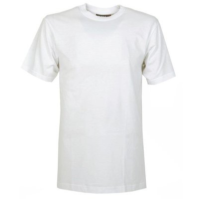 GCM Sports Tshirt GCM sports wit 6XL