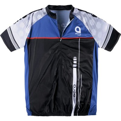 Aero Wielrenners shirt 6XL