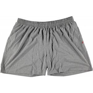 Maxfort Sweat Short Roseto grijs 10XL