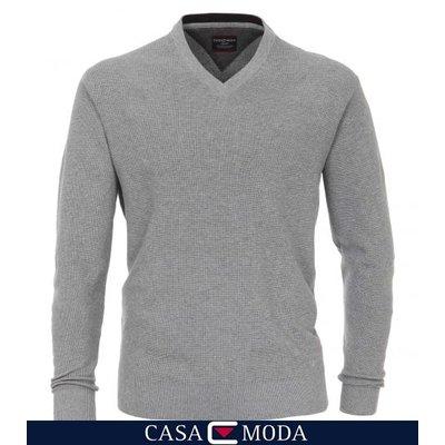 Casa Moda V-neck sweater 462390000/732 3XL