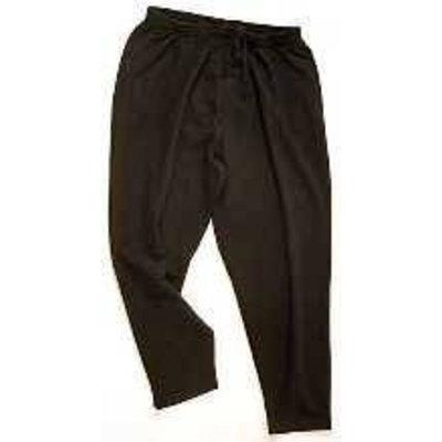 Honeymoon Joggingbroek zwart 10XL