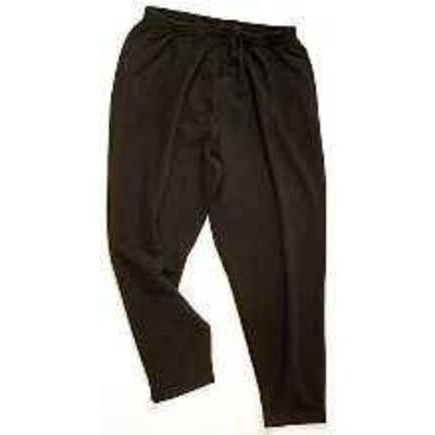 Honeymoon Joggingbroek zwart 7XL