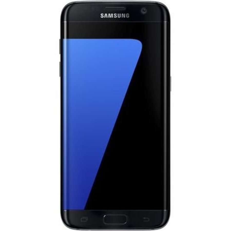 Samsung Galaxy S7 Edge G935F 32GB Black (32GB Black)-1