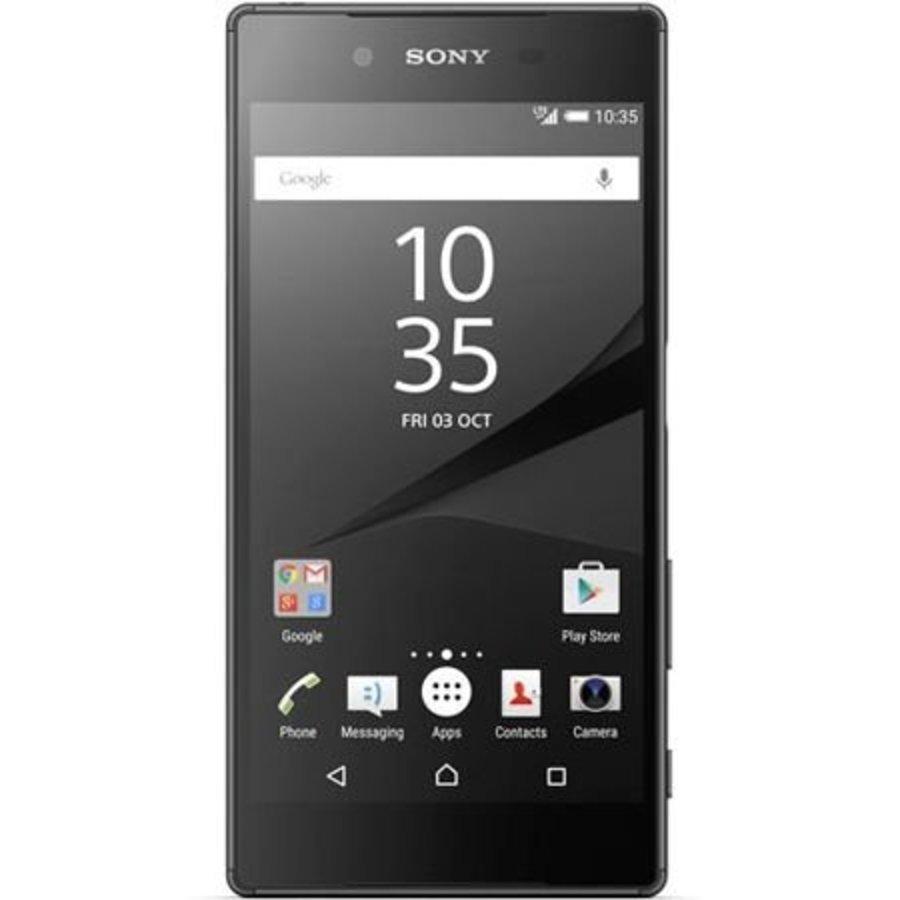 Sony Xperia Z5 Black (Black)-1