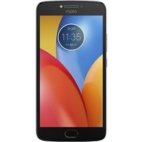 Motorola Moto E4 Plus Dual Sim XT1771 Grey (Grey)