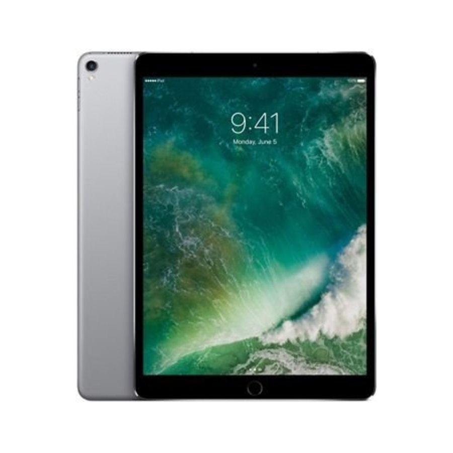 Apple iPad Pro 10.5 WiFi 64GB Space Grey (64GB Space Grey)-1