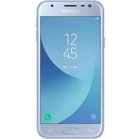 Samsung Galaxy J3 2017 J330F Blue Silver (Blue Silver)