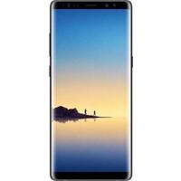Samsung Galaxy Note8 Dual Sim N950FD Midnight Black (Midnight Black)