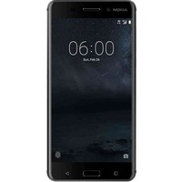 Nokia 6 Black (Black)