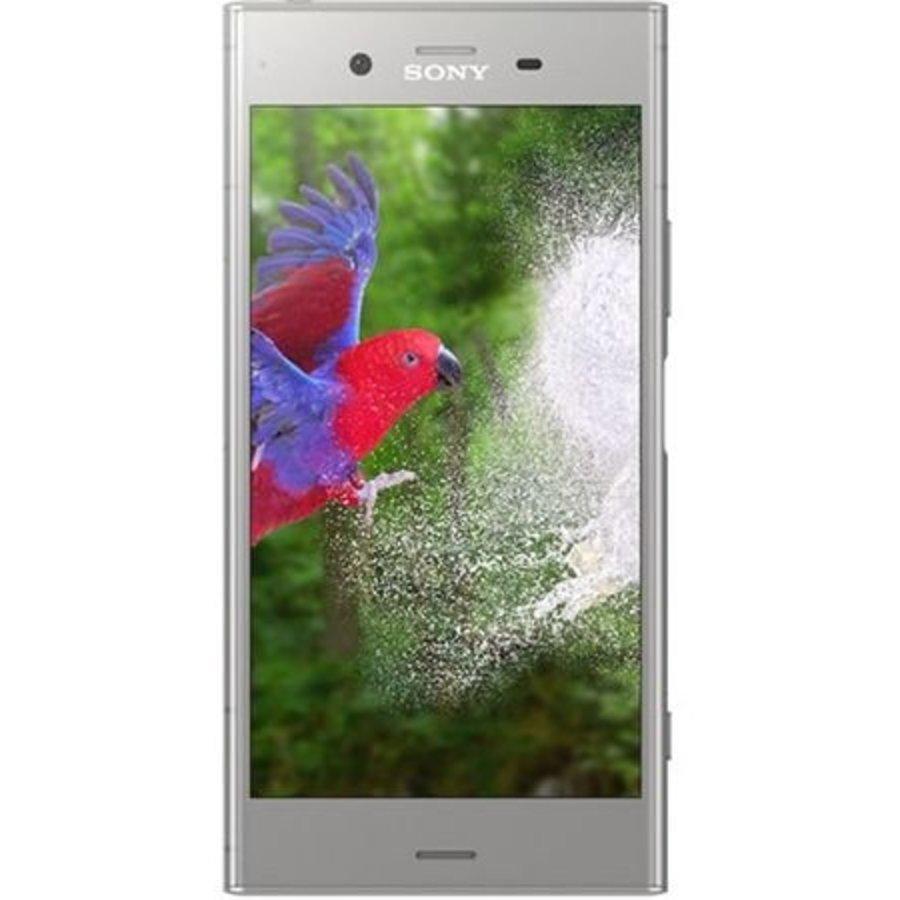 Sony Xperia XZ1 G8341 Silver (Silver)-1