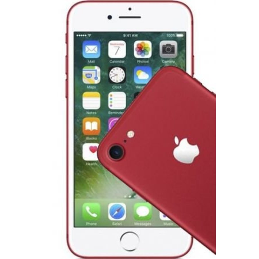 Apple iPhone 7 128GB Red (128GB Red)-1