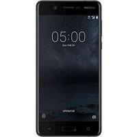 Nokia 5 Dual Sim Black (Black)