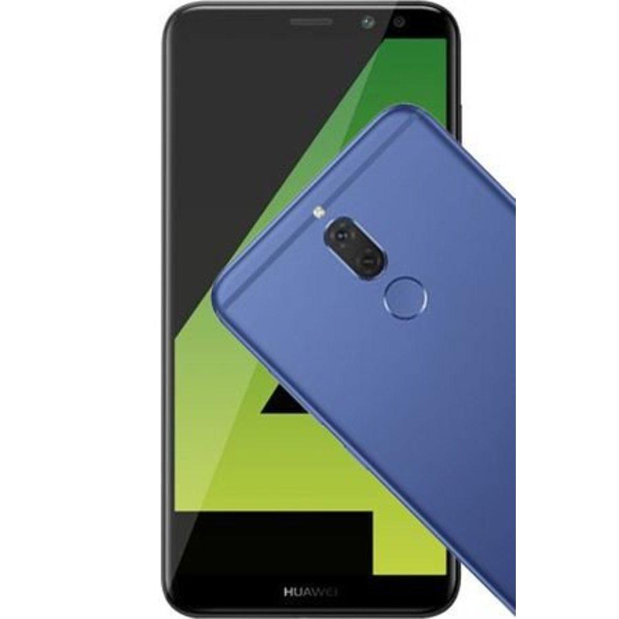 Huawei Mate 10 Lite 64GB Dual Sim Blue (Blue)-1