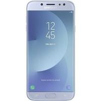 Samsung Galaxy J7 2017 Dual Sim J730FD Blue Silver (Blue Silver)