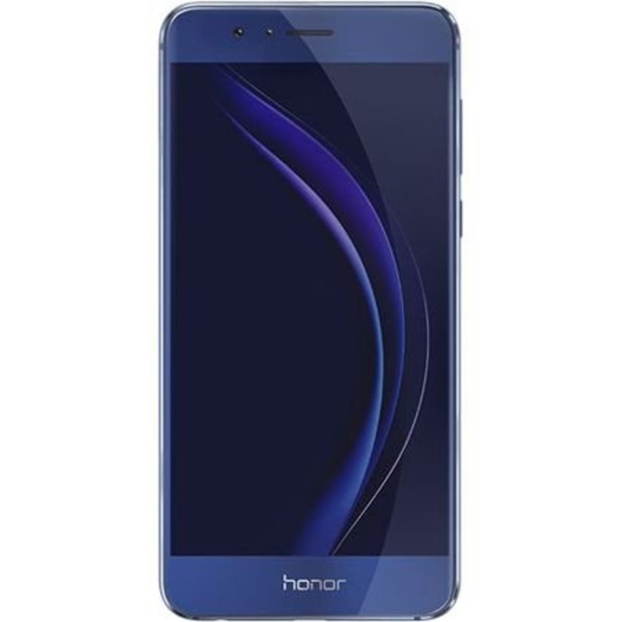 Honor 8 Dual Sim Blue (Blue)-1