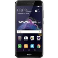 Huawei P8 Lite 2017 Dual Sim Black (Black)