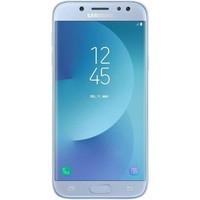 Samsung Galaxy J5 2017 Dual Sim J530FD Blue Silver (Blue Silver)