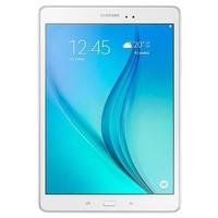 Samsung Galaxy Tab A 10.1 32GB T580N White (White)