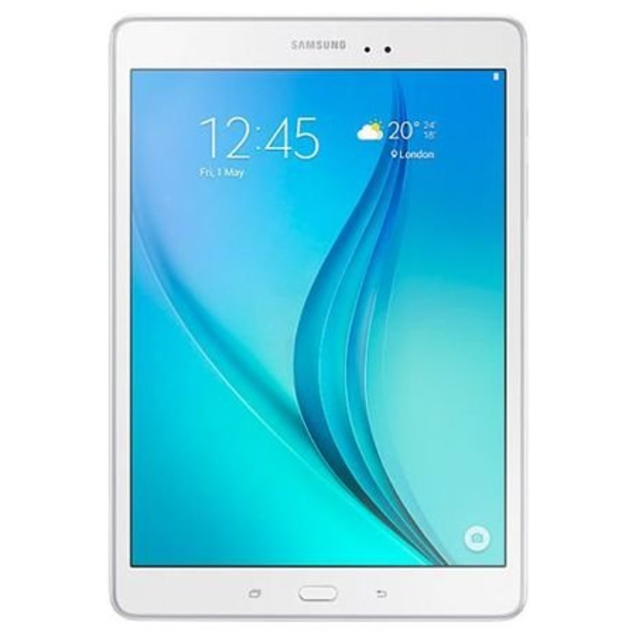 Samsung Galaxy Tab A 10.1 32GB T580N White (White)-1