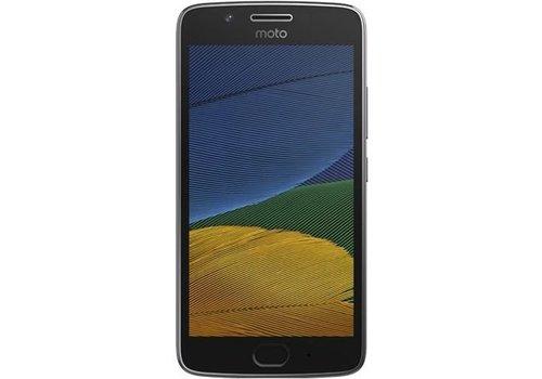 Motorola Moto G5 Dual Sim XT1676 Grey
