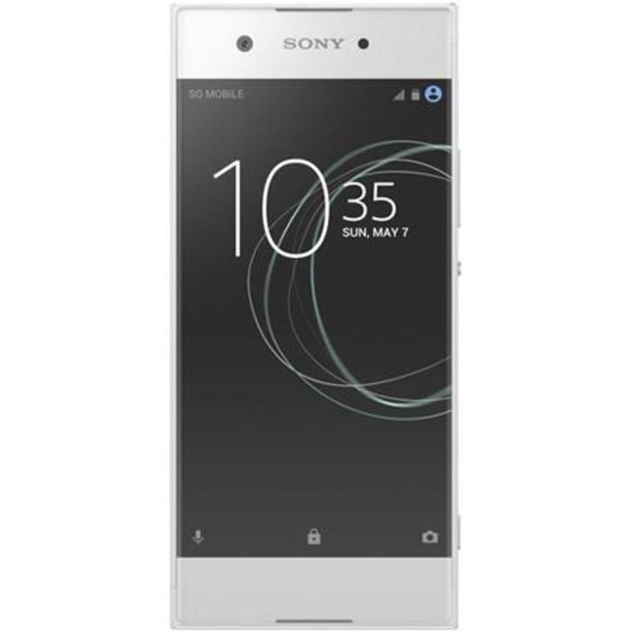 Sony Xperia XA1 G3121 White (White)-1