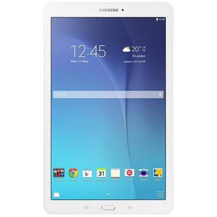 Samsung Galaxy Tab E 9.6 WiFi T560N White (White)-1