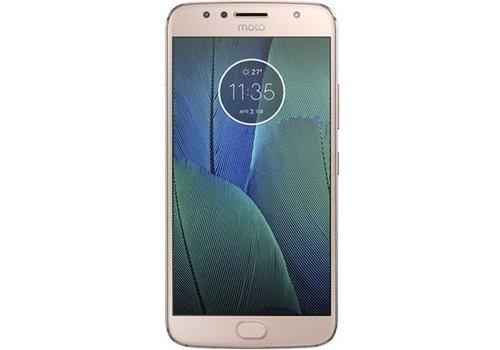Motorola Moto G5S Plus Dual Sim XT1805 Gold