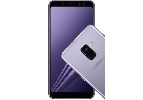 Samsung Galaxy A8 2018 Duos A530F Grey