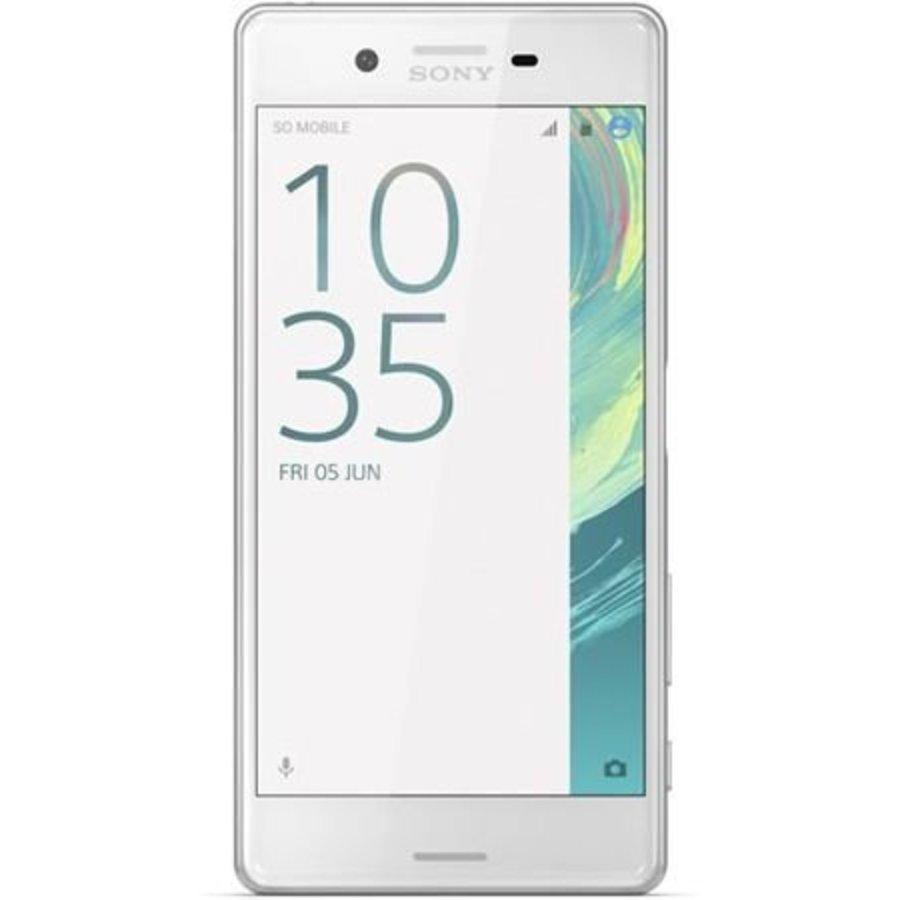 Sony Xperia X F5121 White (White)-1