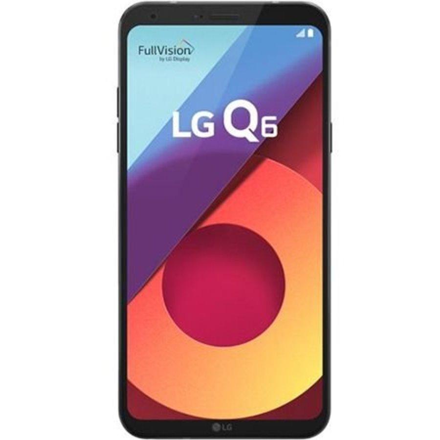 LG Q6 M700N Astro Black (Astro Black)-1