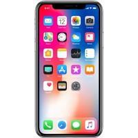 Apple iPhone X 256GB Silver (256GB Silver)