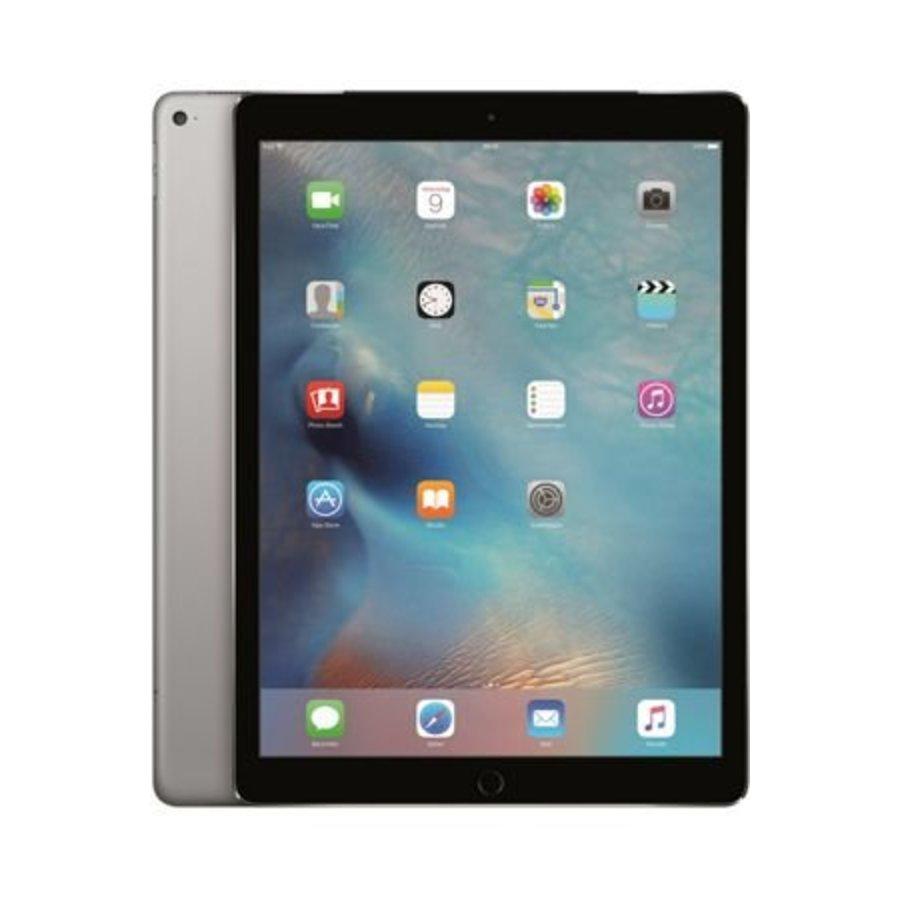 Apple iPad Pro 12.9 2017 WiFi 64GB Space Grey (64GB Space Grey)-1