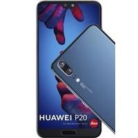 Huawei P20 Dual Sim Blue (Blue)