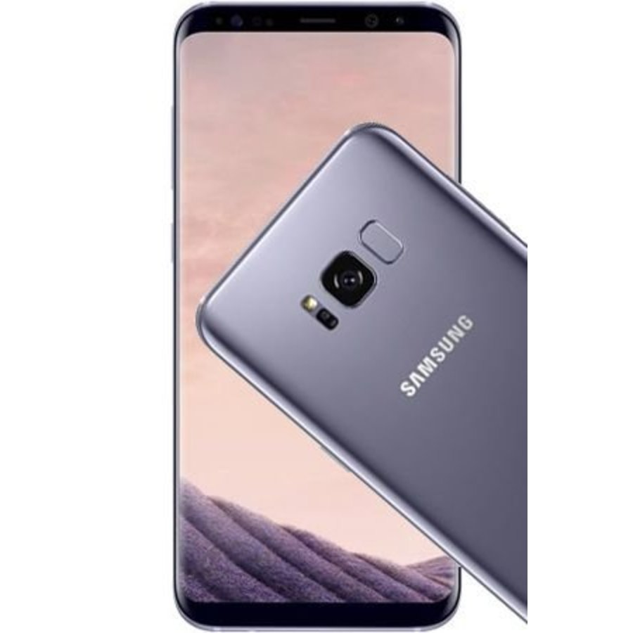 Samsung Galaxy S8+ G955F 64GB Orchid Gray (Orchid Gray)-1