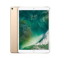 Apple iPad Pro 10.5 WiFi + 4G 64GB Gold (64GB Gold)