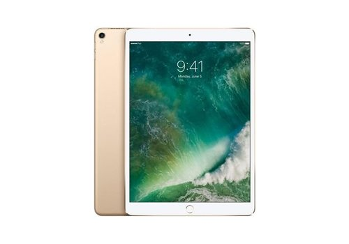 Apple iPad Pro 10.5 WiFi + 4G 64GB Gold