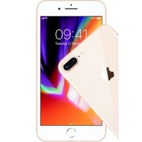 Apple iPhone 8 Plus 256GB Gold (256GB Gold)