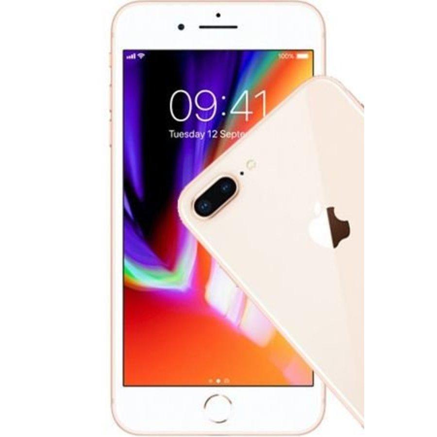 Apple iPhone 8 Plus 256GB Gold (256GB Gold)-1