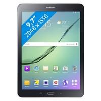 Samsung Galaxy Tab S2 2016 9.7 4G T819N Black (Black)