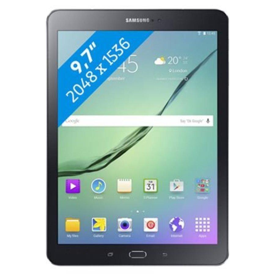 Samsung Galaxy Tab S2 2016 9.7 4G T819N Black (Black)-1