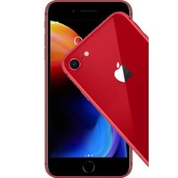 Apple iPhone 8 64GB Red (64GB Red)