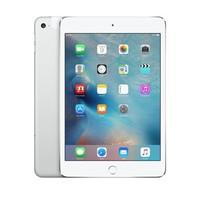 Apple iPad mini 4 WiFi + 4G 128GB Silver (128GB Silver)