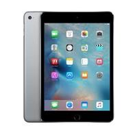 Apple iPad mini 4 WiFi + 4G 128GB Space Grey (128GB Space Grey)