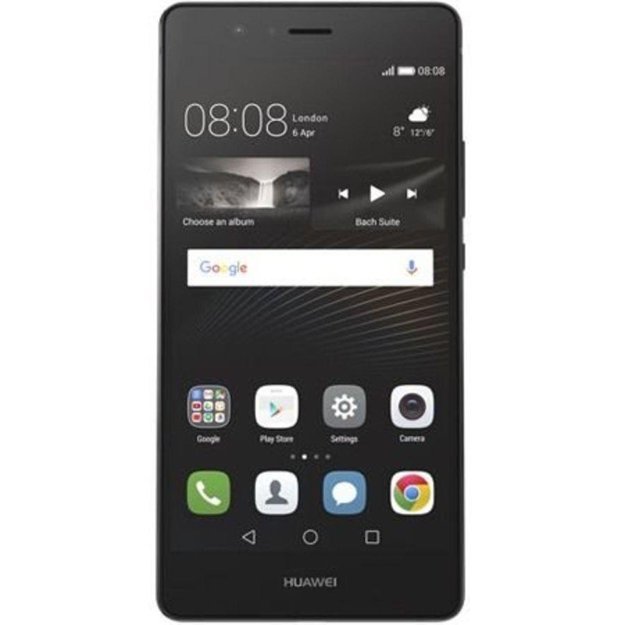 Huawei Ascend P9 Lite 3GB Dual Sim Black (Black)-1