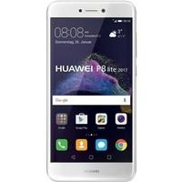 Huawei P8 Lite 2017 Dual Sim White (White)