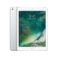 Apple iPad 9.7 2017 WiFi + 4G 128GB Silver (128GB Silver)