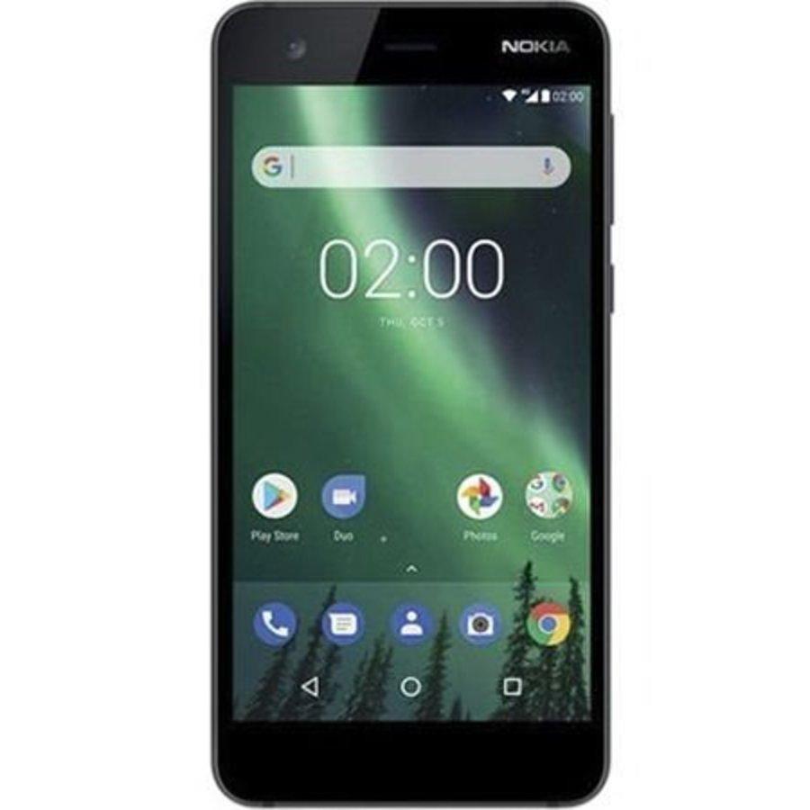 Nokia 2 Black (Black)-1
