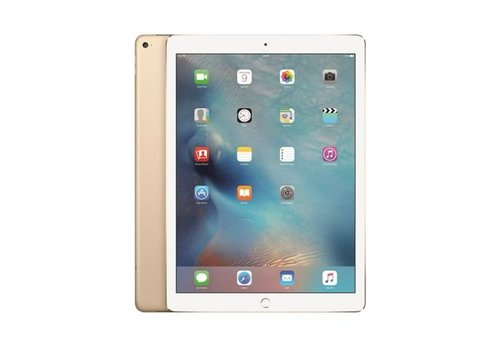 Apple iPad Pro 12.9 2017 WiFi 64GB Gold